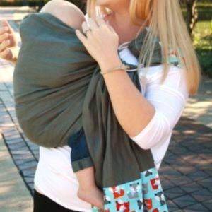 Snuggybaby ring sling